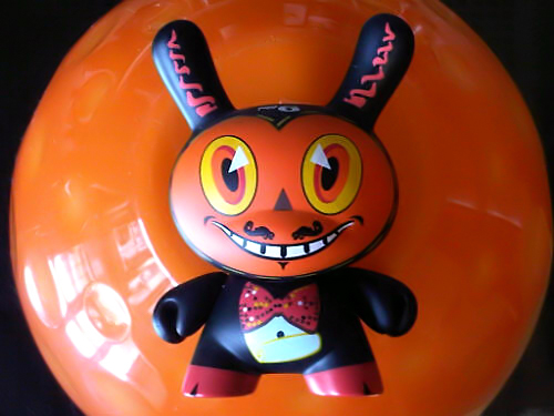 Dunny - Brandt Peters - Ring Master